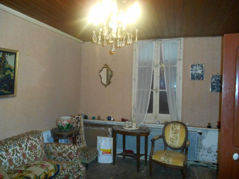 Venta  casa Vendeuil caply 76000€ - Fotografía 4