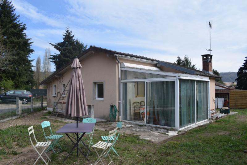Sale house / villa Moisson 139000€ - Picture 1