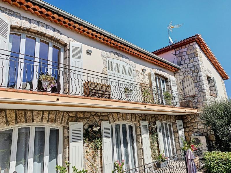 Immobile residenziali di prestigio appartamento Nice 845000€ - Fotografia 16