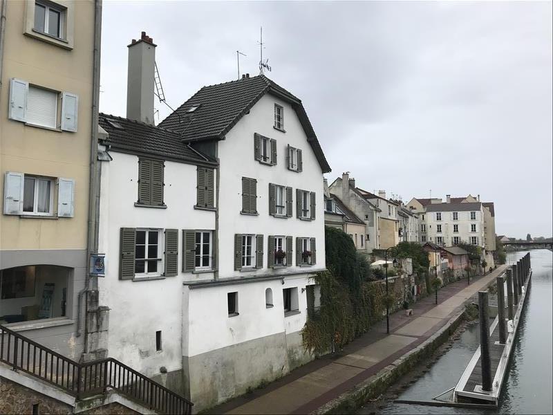 Vente appartement Lagny sur marne 176000€ - Photo 7