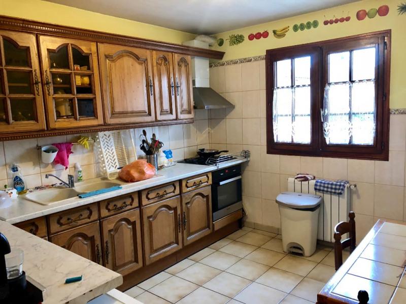 Vente maison / villa Villeneuve saint georges 305000€ - Photo 3