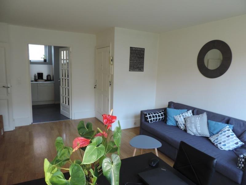 Vente appartement Antony 269000€ - Photo 1