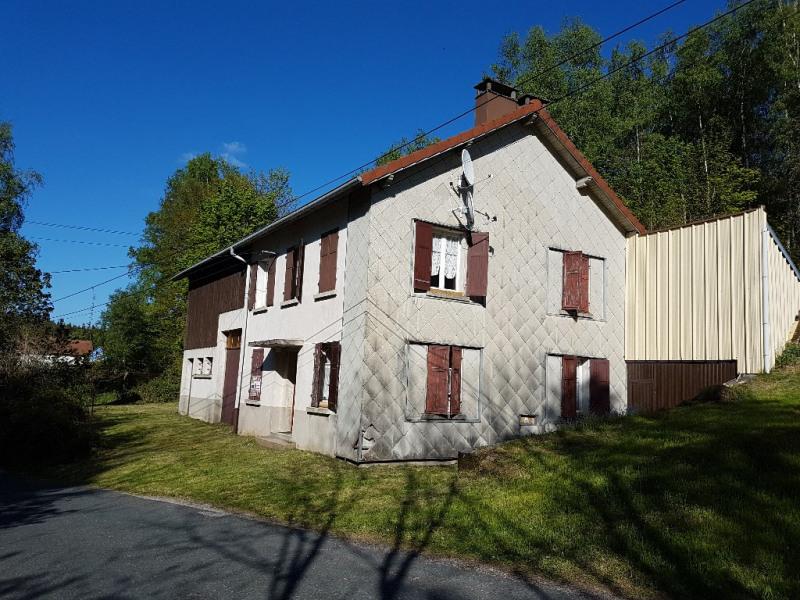 Sale house / villa Anould 91800€ - Picture 3