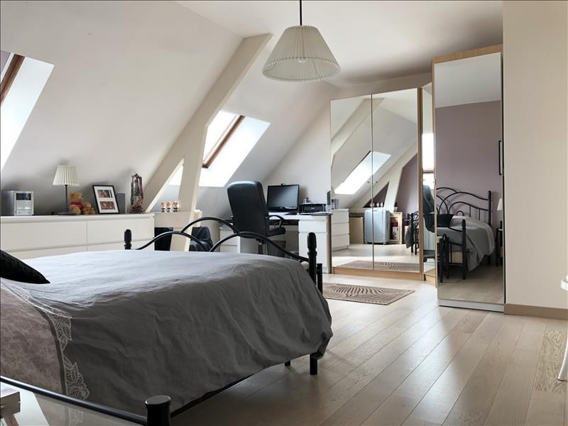 Sale apartment Melun 274 000€ - Picture 4