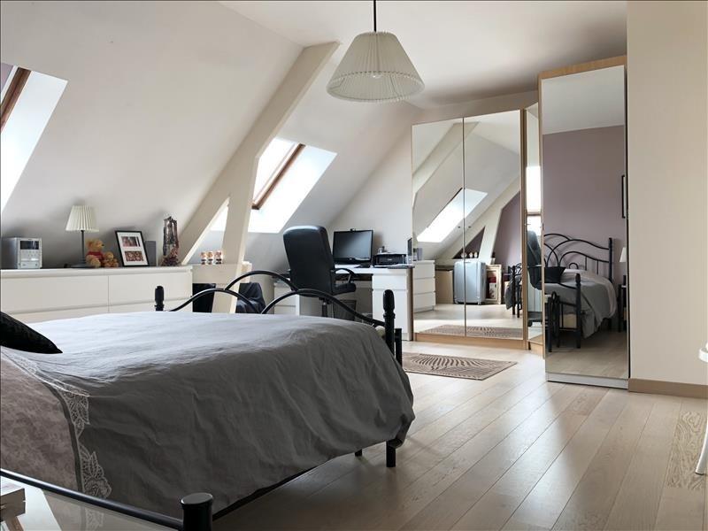 Vente appartement Melun 274000€ - Photo 7