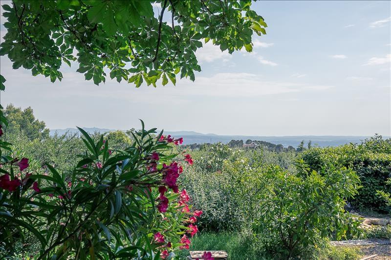 Deluxe sale house / villa Aix en provence 1210000€ - Picture 13