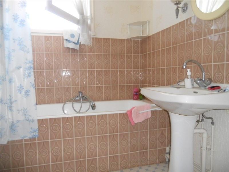 Vente appartement Niort 86300€ - Photo 5