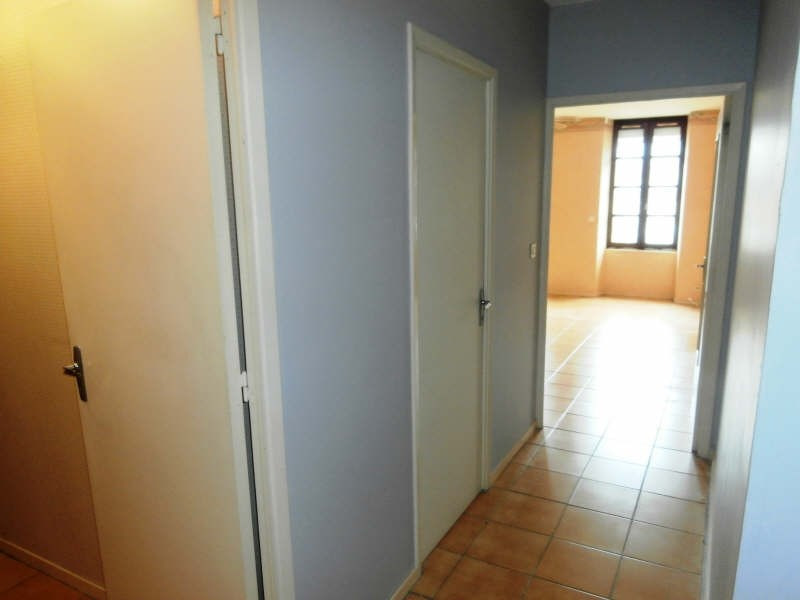 Sale apartment Secteur de mazamet 52 000€ - Picture 10