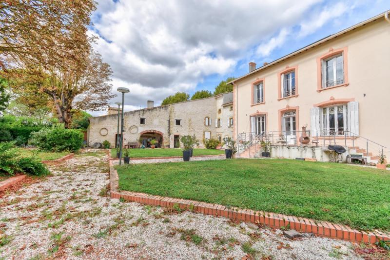 Deluxe sale house / villa Villefranche de lauragais 575000€ - Picture 4