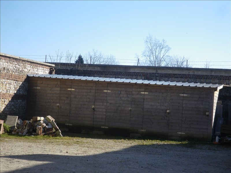 Vente immeuble Fauville en caux 334 000€ - Photo 2
