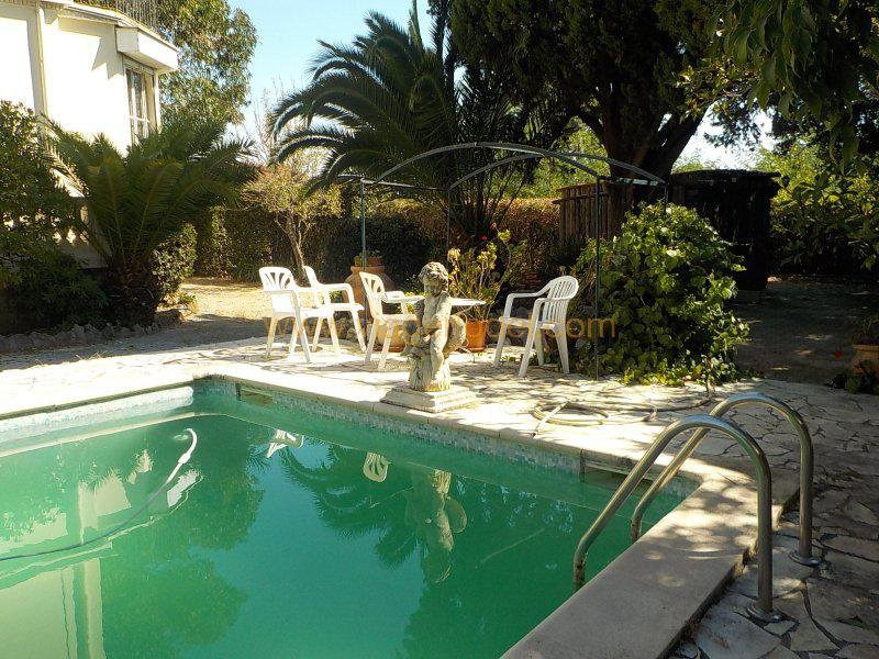 Viager maison / villa Antibes 1 930 000€ - Photo 11