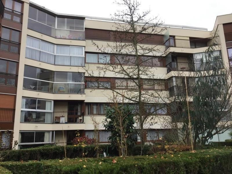 Vente appartement Le chesnay 550 000€ - Photo 2
