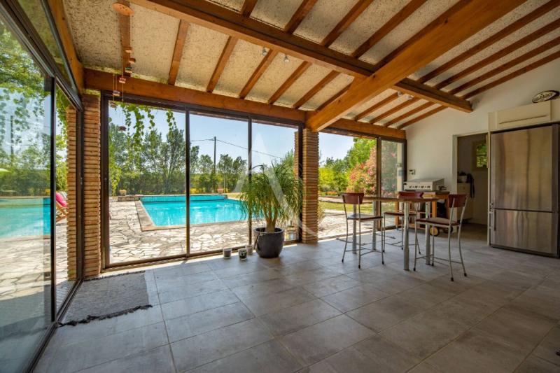 Deluxe sale house / villa Fontenilles 890000€ - Picture 4