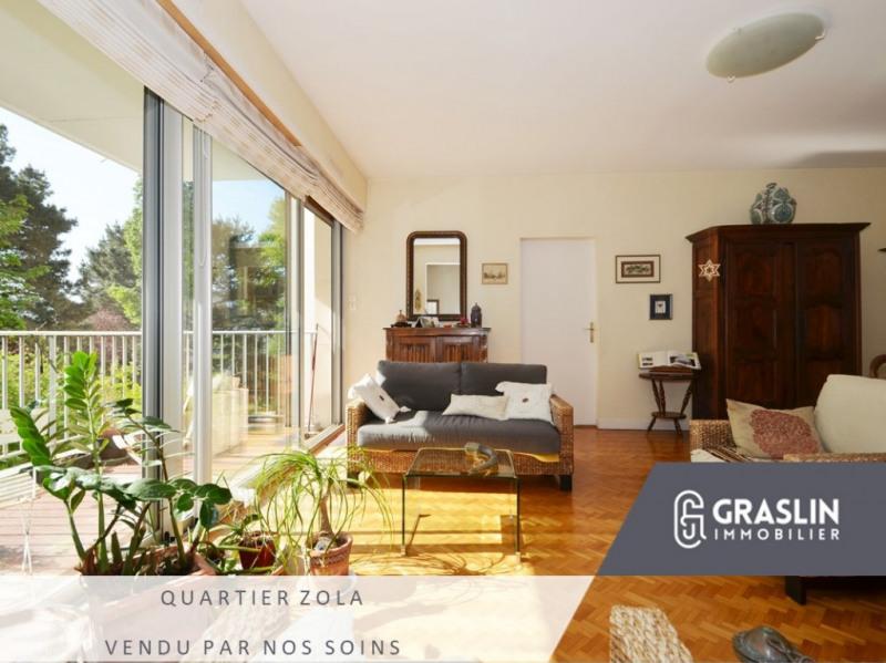 Appartement nantes - 4 pièce (s) - 116 m²