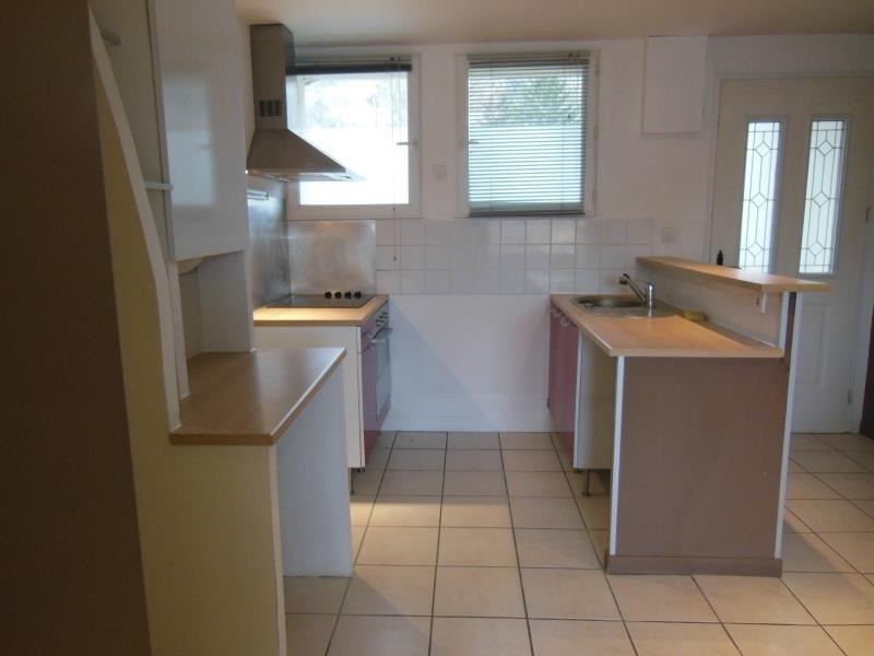 Location appartement Ste colombe 567€ CC - Photo 1
