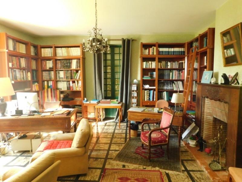Vente maison / villa Saint avit saint nazaire 370000€ - Photo 5