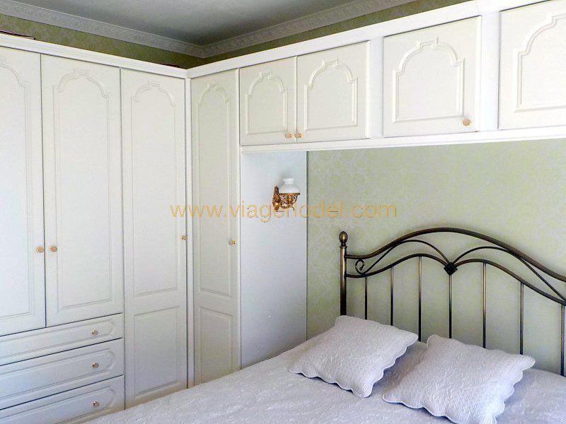 Lijfrente  appartement Antibes 52000€ - Foto 14