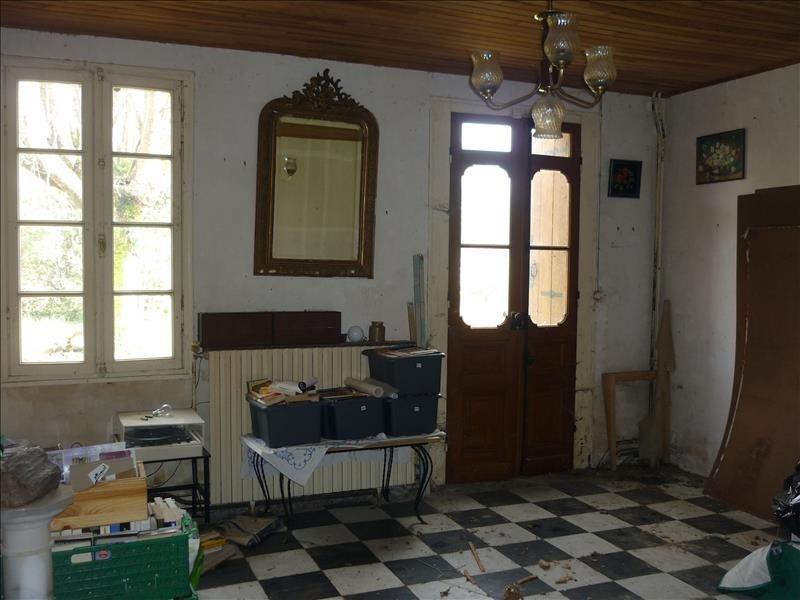 Vente maison / villa Belhade 158000€ - Photo 3