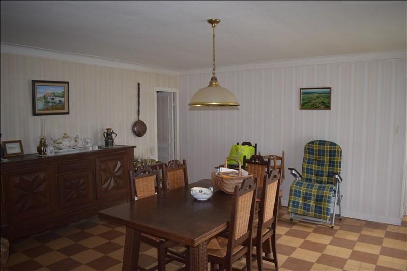 Sale house / villa Lommoye 143000€ - Picture 3