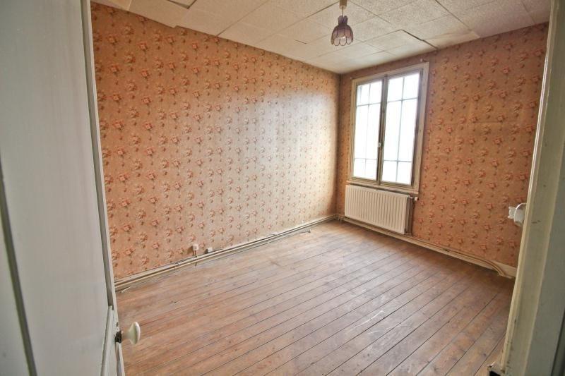 Vente maison / villa Abbeville 65000€ - Photo 2