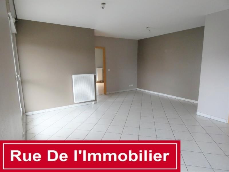 Sale apartment Dossenheim-sur-zinsel 102 000€ - Picture 2