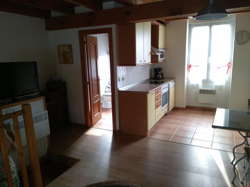 Vente appartement Hendaye 265 000€ - Photo 2