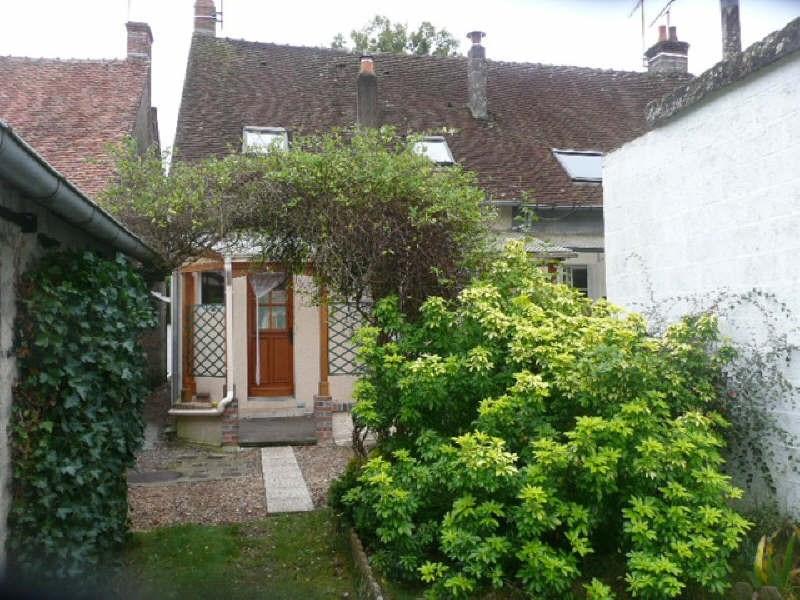 Location maison / villa Clemont 450€ CC - Photo 2
