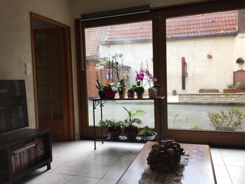 Vente maison / villa Oignies 188000€ - Photo 10