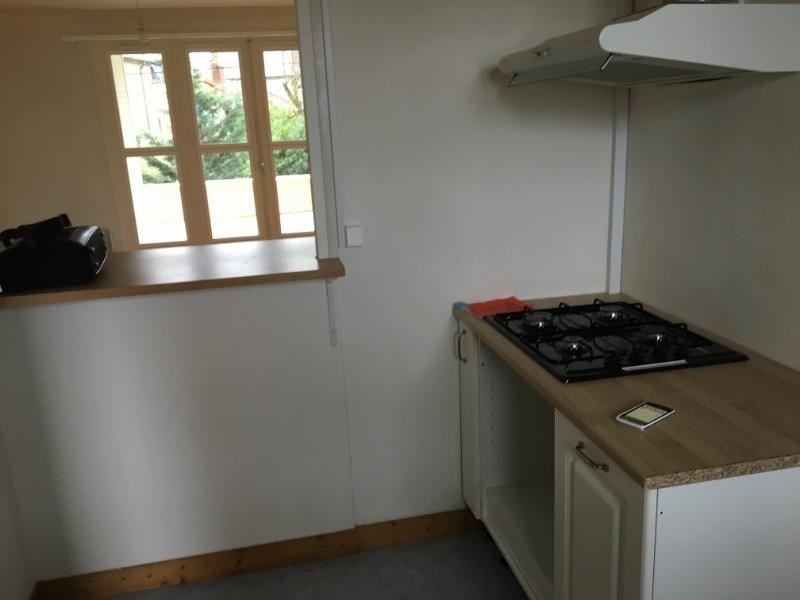 Sale apartment Nevers 40 000€ - Picture 7