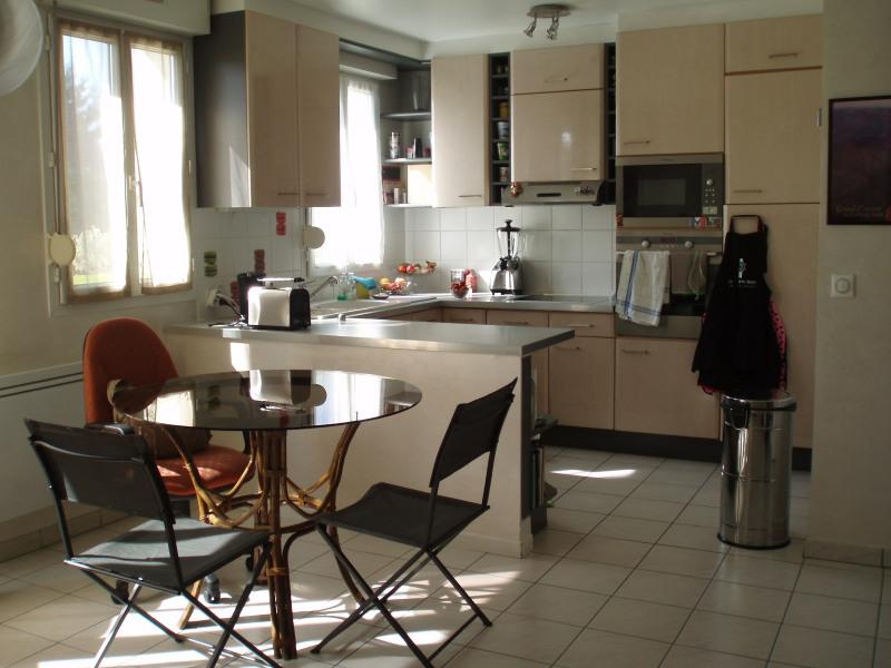 Rental apartment Champigny-sur-marne 826€ CC - Picture 1