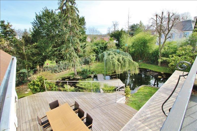 Vente de prestige maison / villa Croissy sur seine 1270000€ - Photo 5