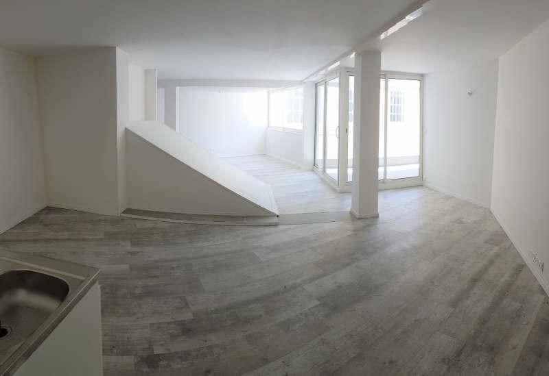 Vente appartement Vals-les-bains 115000€ - Photo 1