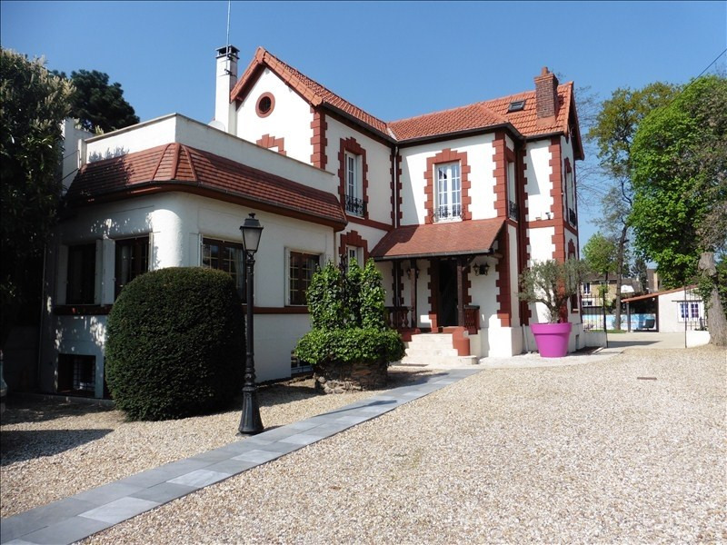 Vente maison / villa Villemomble 625 000€ - Photo 1