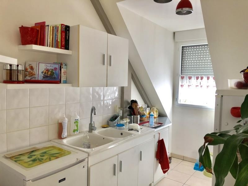 Vente appartement Vitre 143100€ - Photo 4