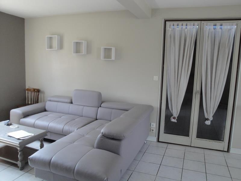 Revenda casa Valentigney 159000€ - Fotografia 8
