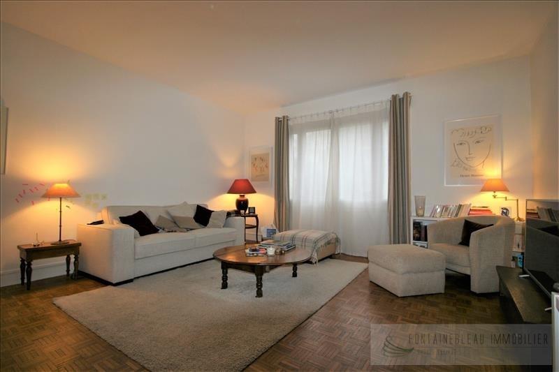 Vente appartement Fontainebleau 366000€ - Photo 1