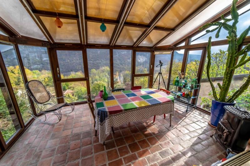 Corps de ferme rénové avec vue panoramique
