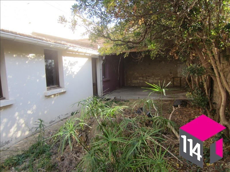 Vente maison / villa Baillargues 290000€ - Photo 2