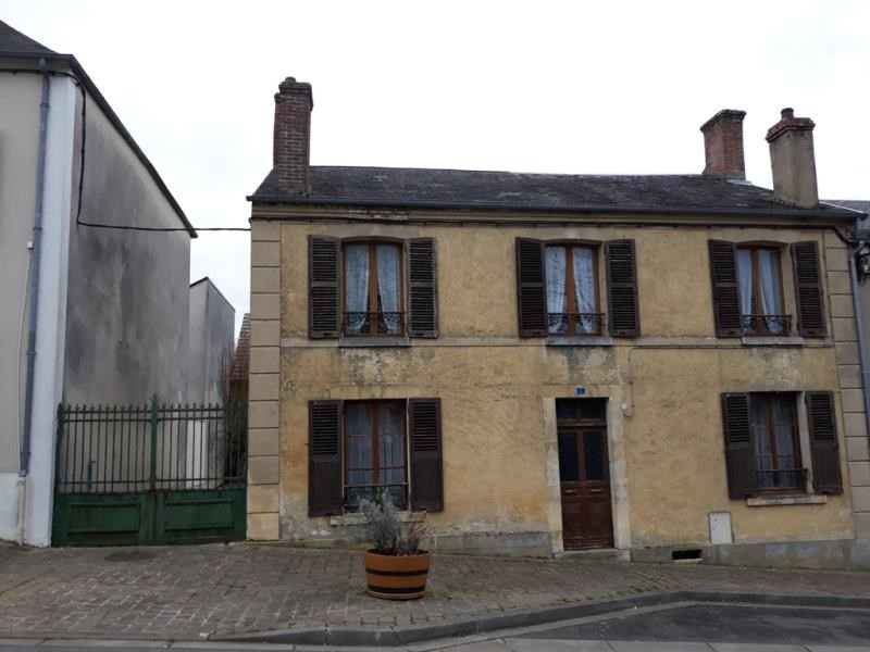 Sale house / villa Menetou salon 67000€ - Picture 2