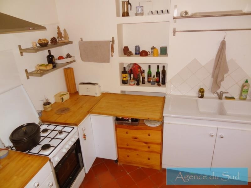 Vente maison / villa Simiane collongue 199 000€ - Photo 6