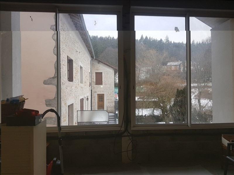 Sale house / villa Nurieux volognat 155000€ - Picture 8