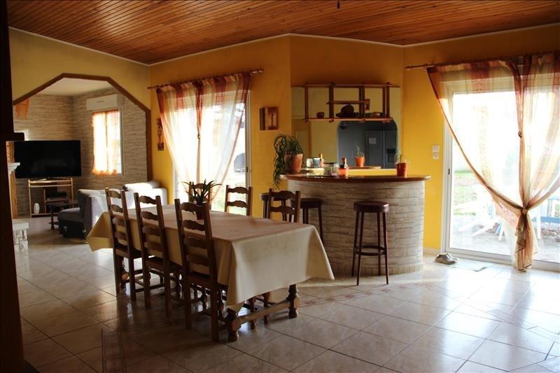 Vente maison / villa St pere en retz 237500€ - Photo 2