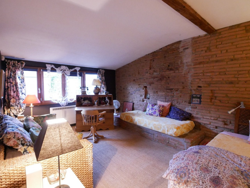 Vente appartement Toulouse 350000€ - Photo 4