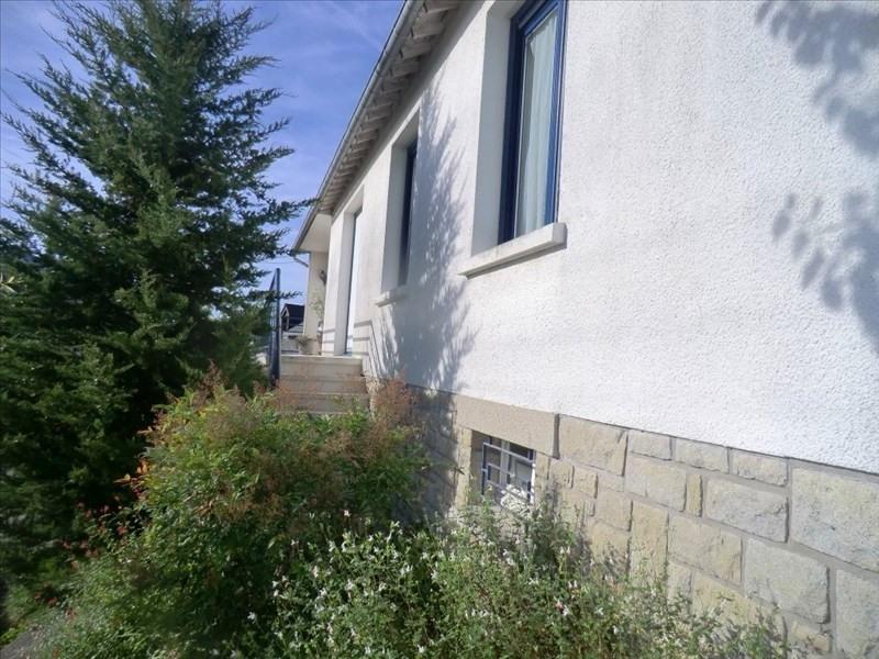 Maison avec ch + salle d'eau rez-de-chaussée