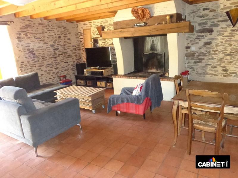 Vente maison / villa Fay de bretagne 225900€ - Photo 2