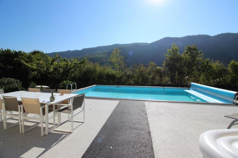 Vente de prestige maison / villa Seynod 740000€ - Photo 11