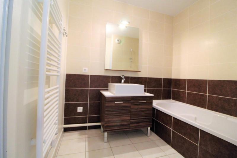 Rental apartment Voiron 840€ CC - Picture 4