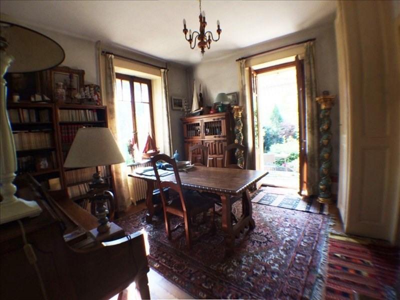 Deluxe sale house / villa Gaillard 1060000€ - Picture 4