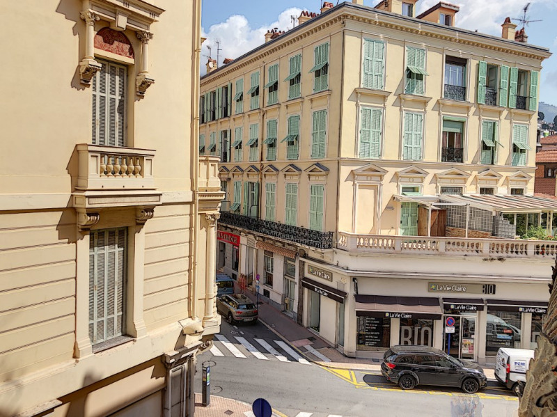Vente appartement Menton 275 000€ - Photo 4