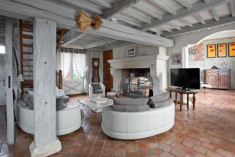 Venta de prestigio  casa Beauvais 954000€ - Fotografía 3